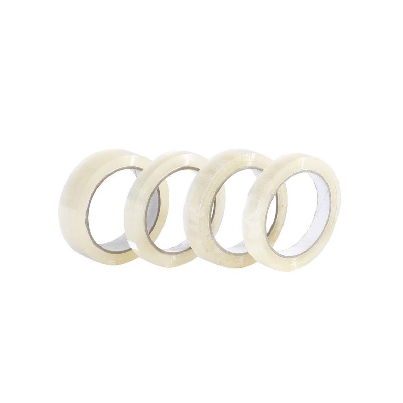 ADHESIF TRANSPARENT 19mm x6 pièces_OASIS
