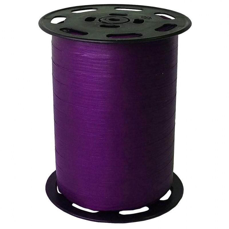 Bolduc mat  Violet 10mm x250m