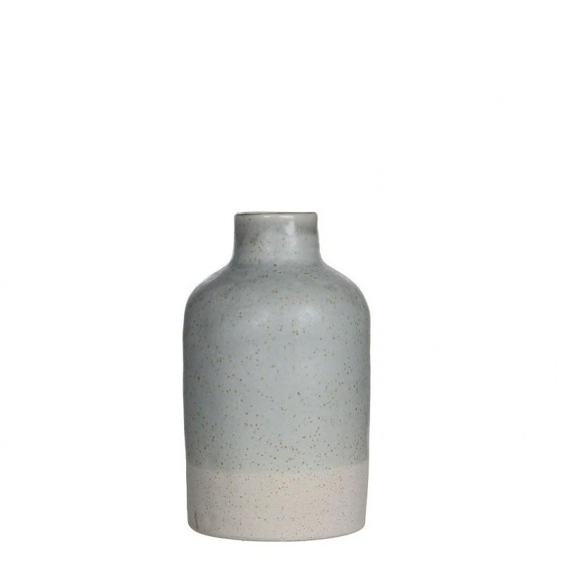 BOUTEILLE BLEU_H 23,5cm x DIAM 14cm_1041359