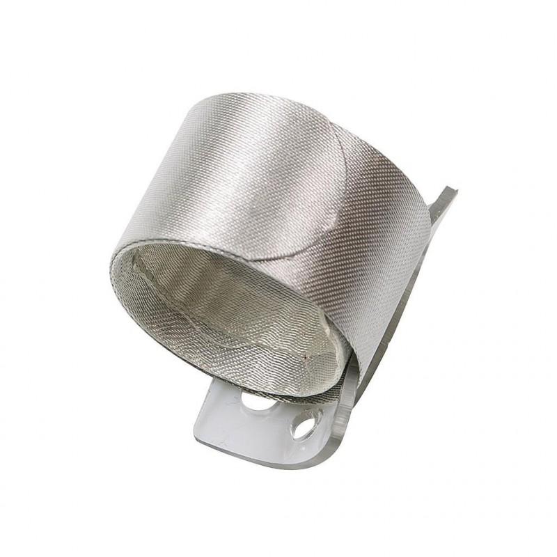 Bracelet wrap Argent  2,5x23cm