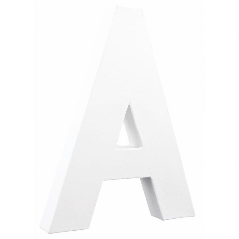 "LETTRE ""A""_AC700C"
