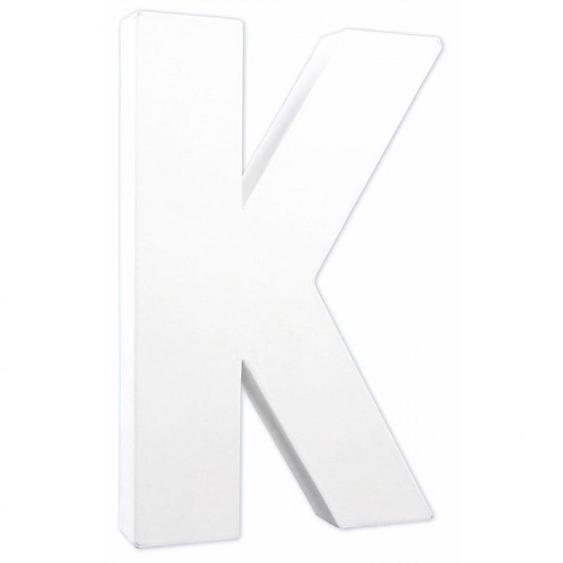 "LETTRE ""K"""