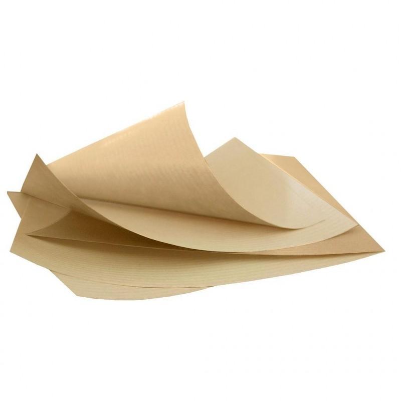 Emballage kraft pour le muguet  250 feuilles