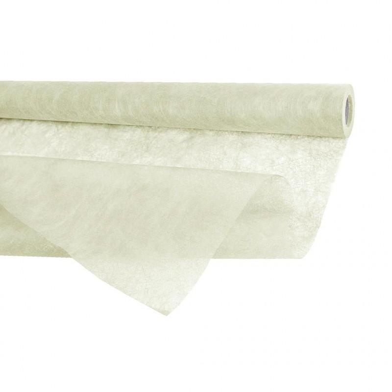 Rouleau fibre mistral beige 0,75 cm x 20 m