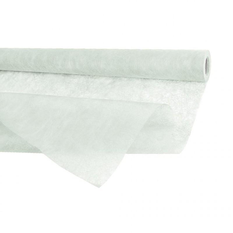 ROULEAU FIBRE MISTRAL BLANC 0,75cm x20m_647533