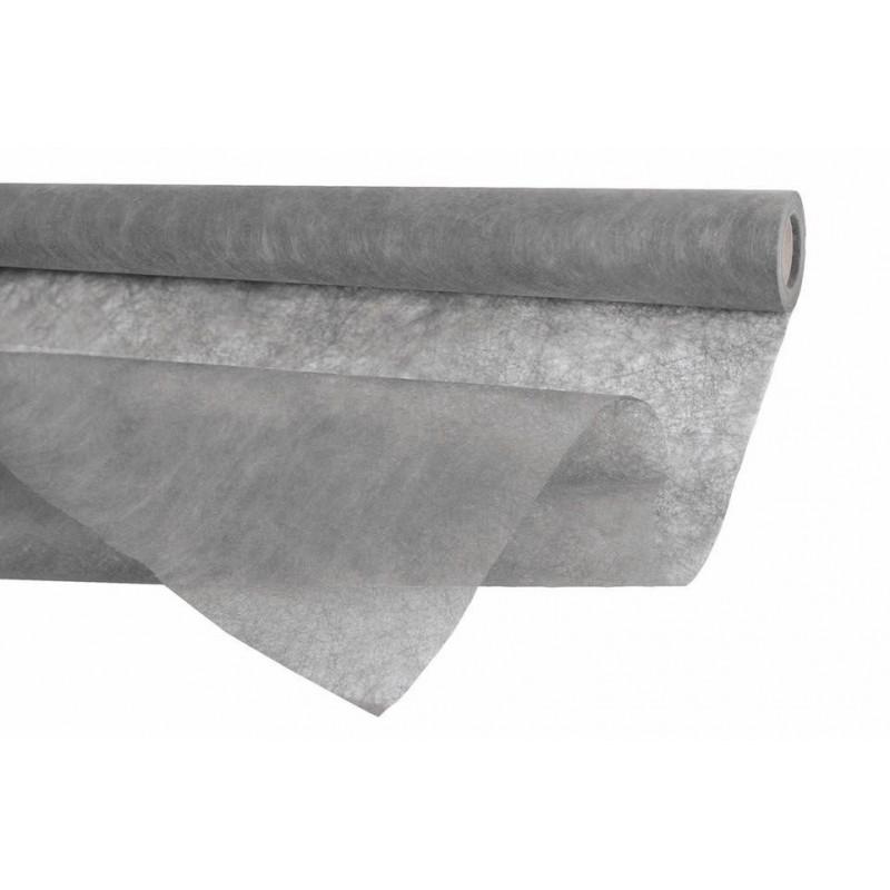 ROULEAU FIBRE MISTRAL GRIS 0,75cm x20m_647545