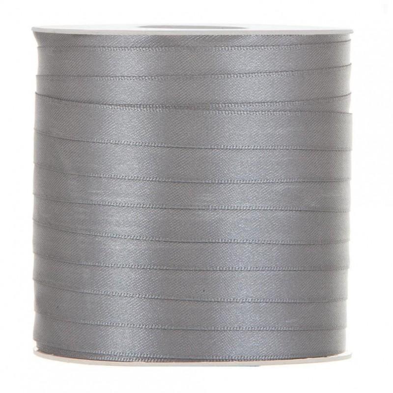 RUBAN SATIN 10mm x 100m_GRIS FONCE_1474XXP 67