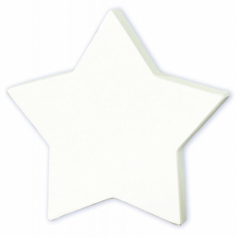 Symbole étoile pleine