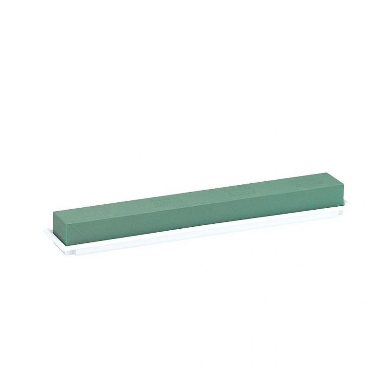 TABLE DECO MAXI_48x9cm_BASE PLASTIQUE - BLANC_11-04049