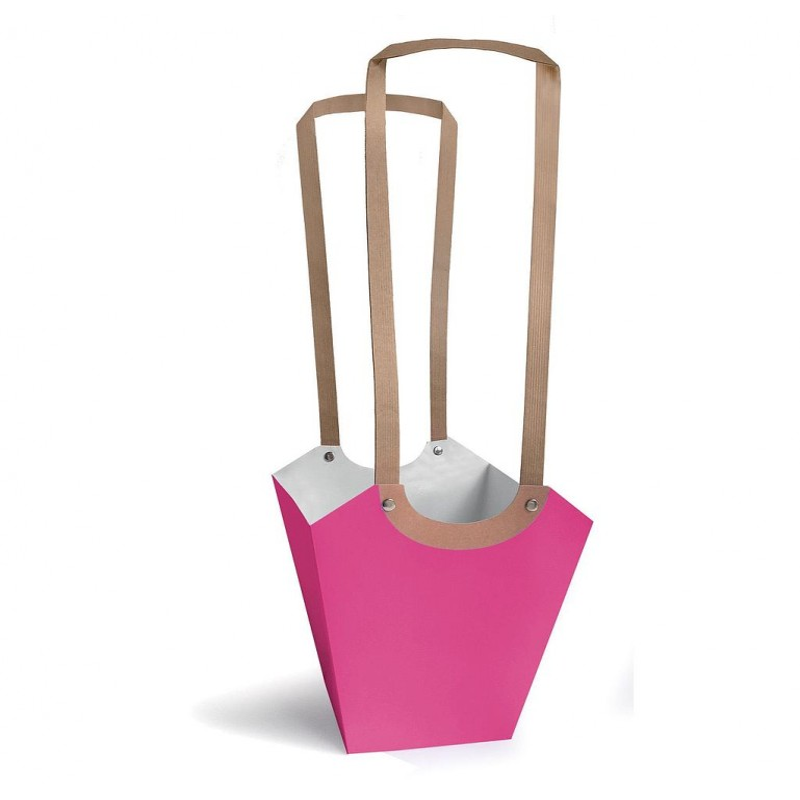 SAC AQUA PETIT ROSE 10pcs 13-10cm