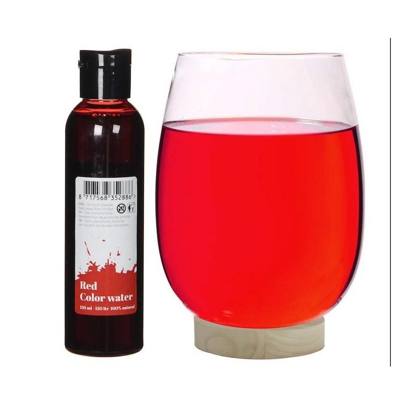 Colorant rouge 150 ml