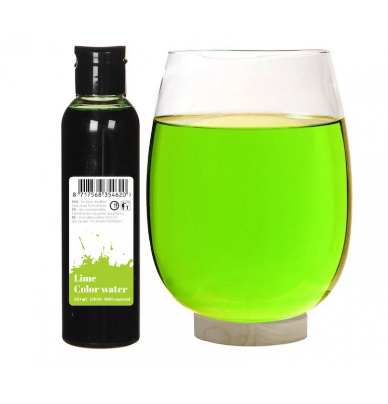 COLORANT_ VERT LIME_150ml