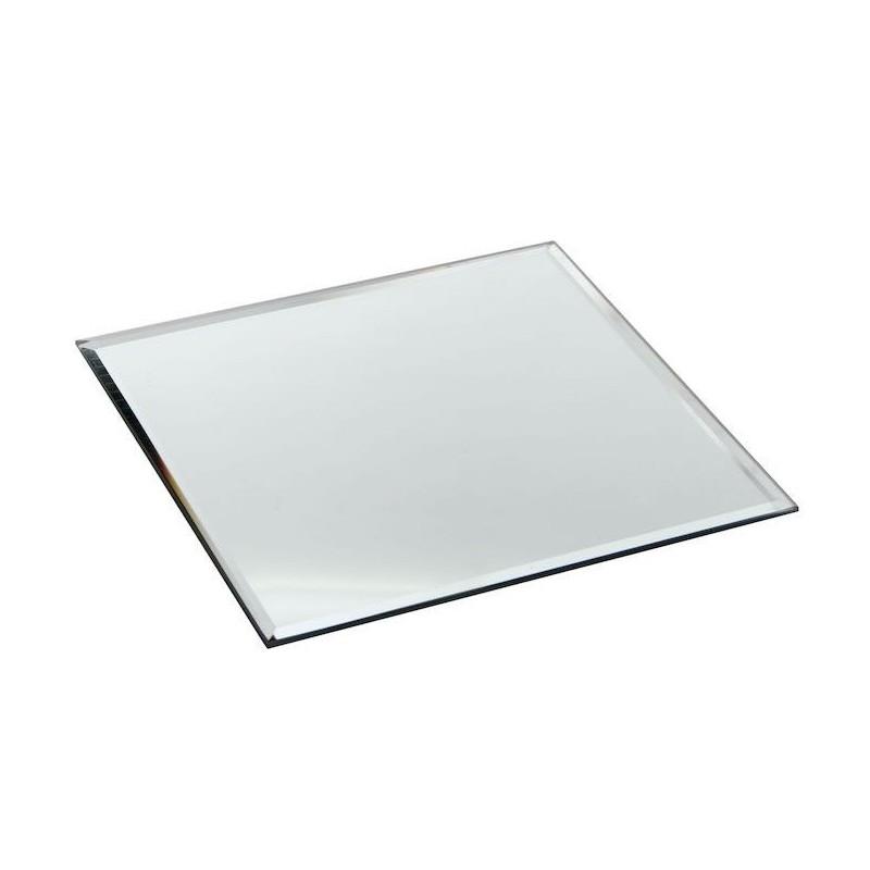 Miroir carré 20x20cm