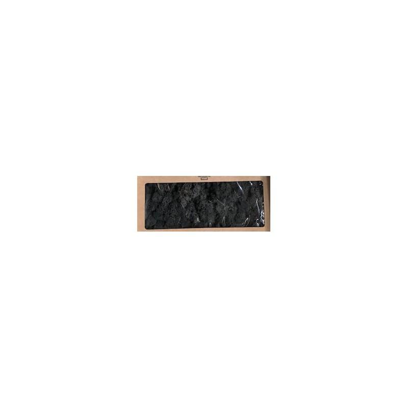 Lichen stabilisé Boite de 500g Noir