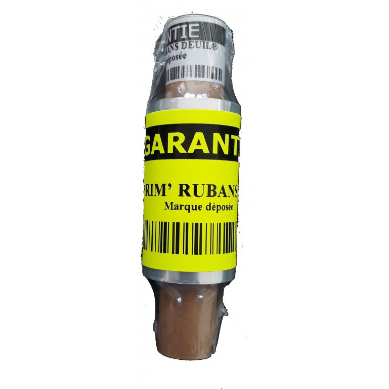 RUBAN ENCREUR_FILM THERMIQUE OR_IMPRIM RUBAN DEUIL