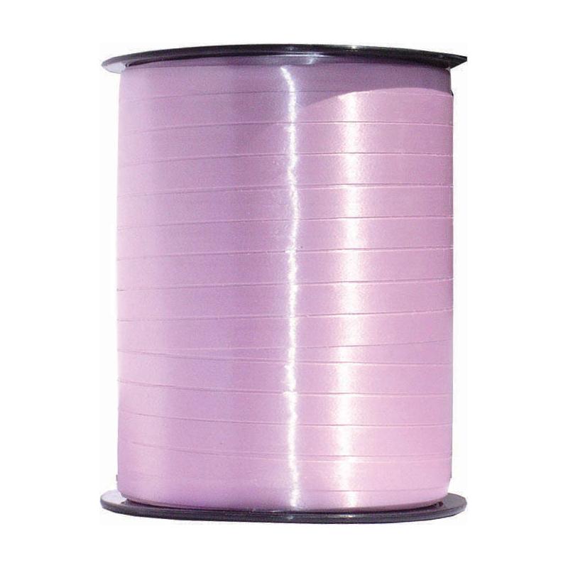 Bolduc classique 7mmx500m Rose pastel