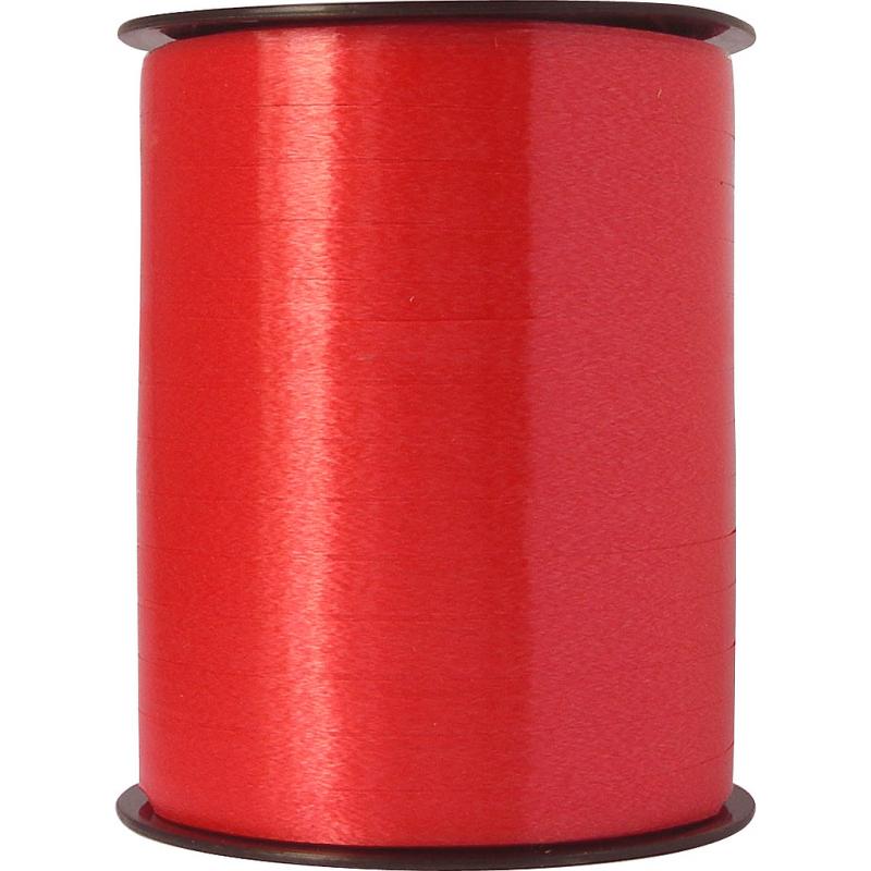 Bolduc classique 7mmx500m Rouge