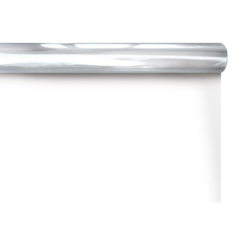 Roleau polypro neutre 60cm x 120m 40 microns
