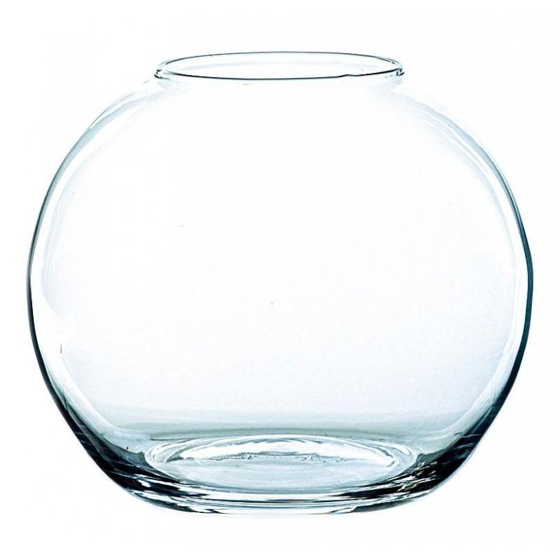 Globe verre transparent ø 20cm