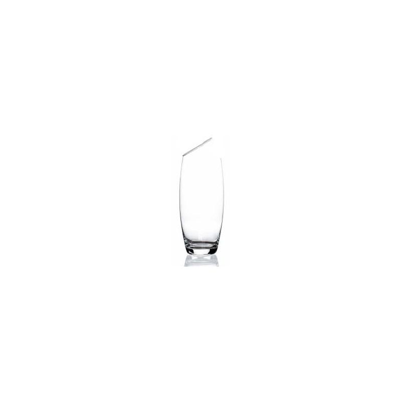Vase Rosa ø11cm H30cm