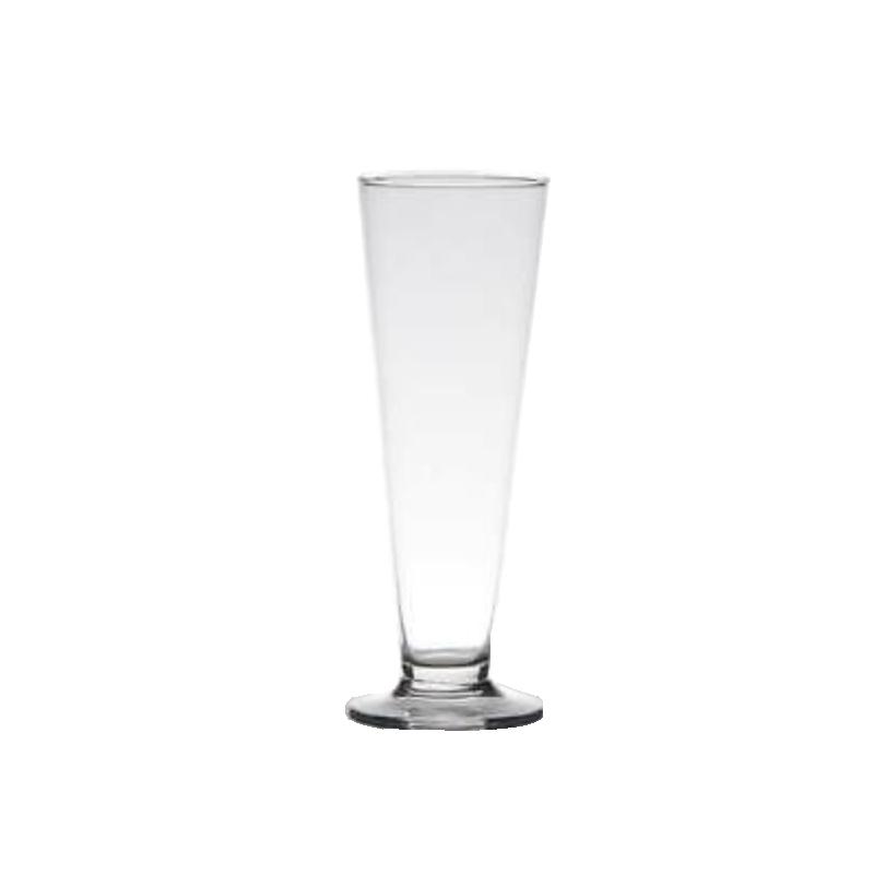 Vase conique Prima ø11 H40 cm