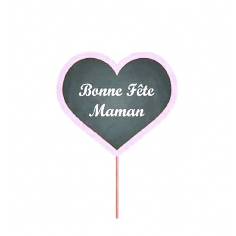 "Pic ""Bonne fête maman"""