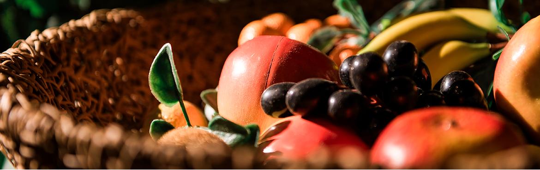 Grossiste en Fruits Artificiels_champignon