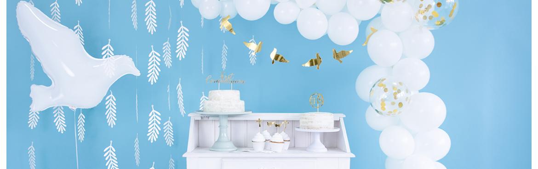 grossiste en décoration naissance baptêmes ou anniversaire enfants