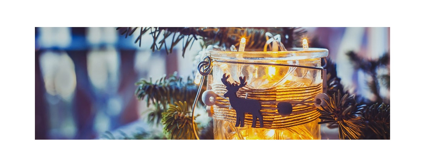 Verrerie de Noël